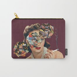 Cultural Bias Carry-All Pouch