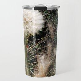 Dandelion? Travel Mug