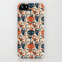 Think of the Possibilities iPhone Case