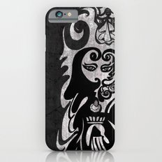 Cosmic Soup - Before Consciousness  Takes Form iPhone 6s Slim Case