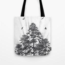 Zephyr Tote Bag
