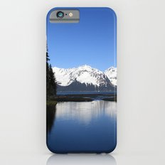 Tonsina Creek iPhone 6s Slim Case