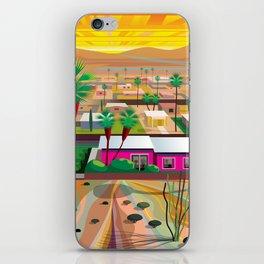 Twentynine Palms iPhone Skin