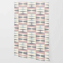 Zaha Pastel Wallpaper