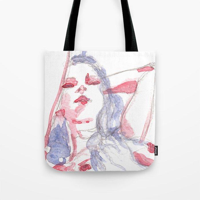 Inertia 1 Tote Bag