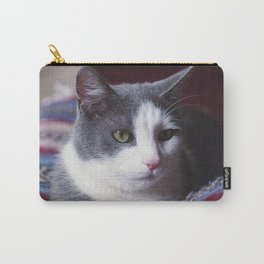 Puss In Boots Carry-All Pouch