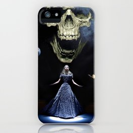 My McQueen... iPhone Case