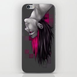 the liar and all his victims iPhone Skin