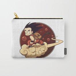 Son Goku & Kinto-Un Carry-All Pouch