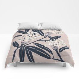 Boho Botanica Comforters
