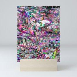 Universe777 Mini Art Print