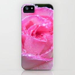 South Gippsland Floriculture iPhone Case
