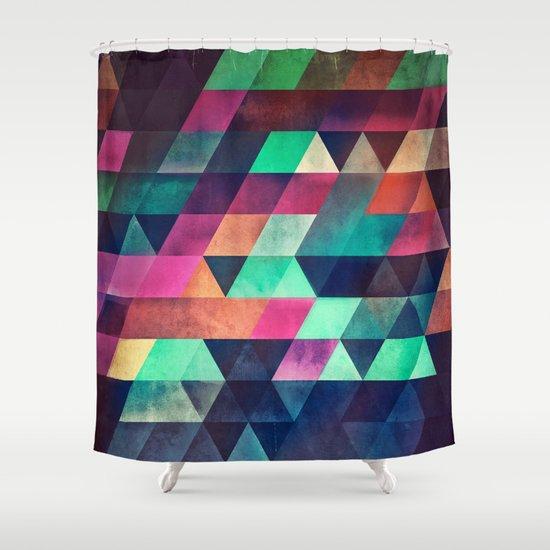 yvylyn Shower Curtain