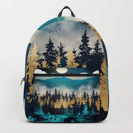 Evening Mist Backpack