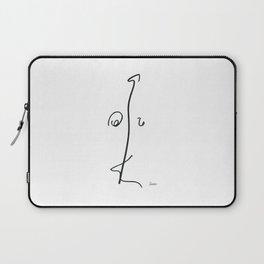 Demeter Moji d6 3-1 w Laptop Sleeve