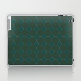 Forest Diamonds 2 Laptop & iPad Skin