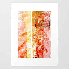 Abstract Art Print