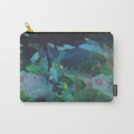 Tree Vomit Carry-All Pouch