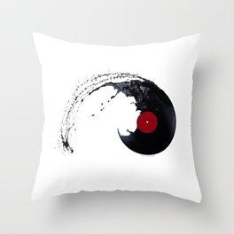 Funk Throw Pillow
