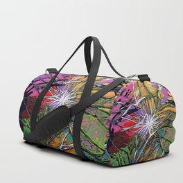 Shattered Dream Duffle Bag