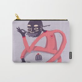 the cactus keeper Carry-All Pouch
