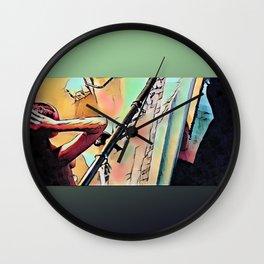 Ubiquitous Wall Clock
