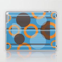 Navel Planets Laptop & iPad Skin