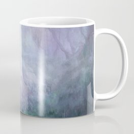 Flower picking Coffee Mug