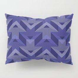 Op Art 99 Pillow Sham