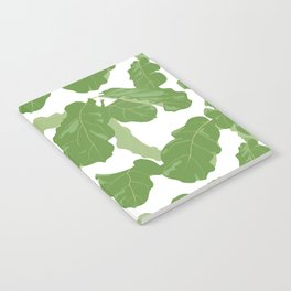 Tropicali Afternoon Notebook