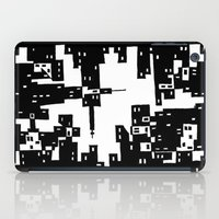 urban iPad Cases featuring Urban by Andready