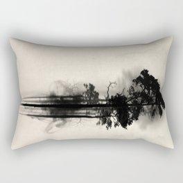 Enchanted forest Rectangular Pillow