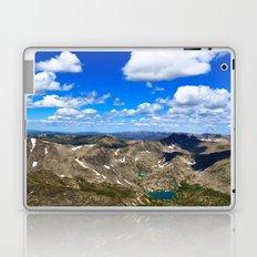 Above the World Laptop & iPad Skin