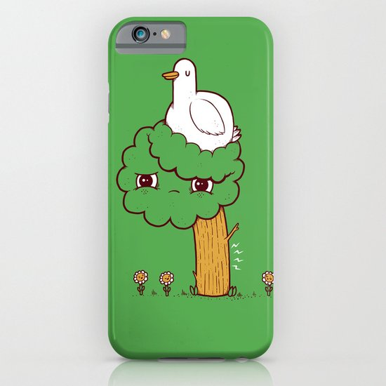 No Fat Chicks iPhone & iPod Case