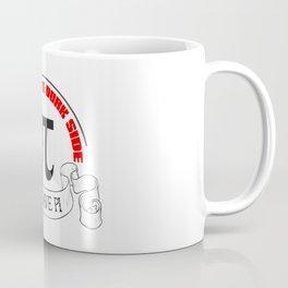 Come to the Dork Side Coffee Mug