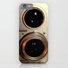 Brownie Mix Slim Case iPhone 6s