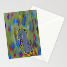 Whaley Stationery Cards