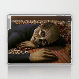 Erik Weeping Laptop & iPad Skin