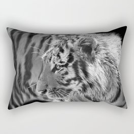 Tiger Cub 2 Rectangular Pillow