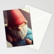 My Gnomie Stationery Cards