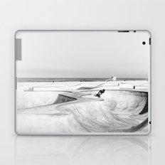 Venice Beach Skatepark Laptop & iPad Skin