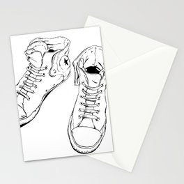 All-Stars 2 Stationery Cards