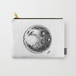 Moon for Rent Carry-All Pouch