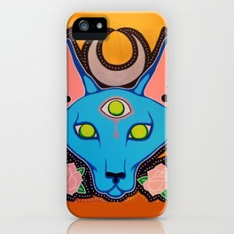 Prophecy iPhone Case