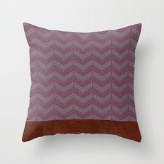 Pick-Me-Up Throw Pillow
