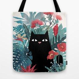 Popoki Tote Bag