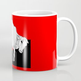 Don't eat me Coffee Mug