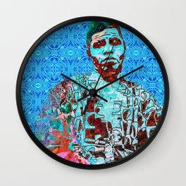 I 2 Sing America No. 2 Wall Clock