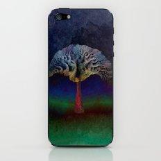 Miracle Tree 2 iPhone & iPod Skin