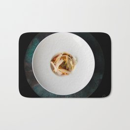 The Art of Food Pasta Heaven Bath Mat